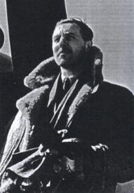 Pilot Edwarde Zarudzki
