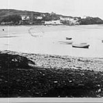 Late 19th Century - Dale beach towards Black Rock