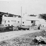 Late 19th Century - Brook Cttage and Brook House - Dale