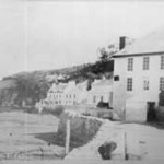 Late 19th Century - The griffin Inn - Dale